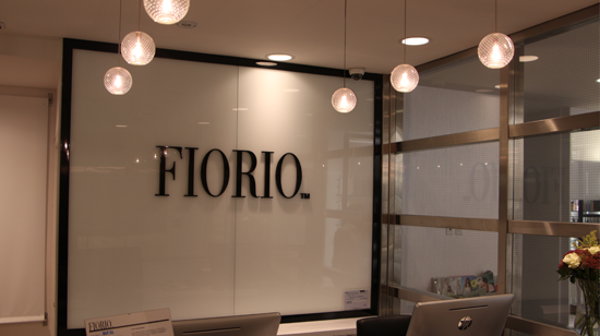 Fiorio Hair Salons and Spas in Toronto and GTA